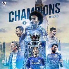 We are now champions of season Glory The Blues! Sports Images, Sports Pictures, Sports Art, Chelsea Team, Chelsea Football, Premier League, Chelsea Champions, Soccer Gifs, Football Is Life