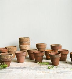 Vintage terracotta. | Image via Babble and Etsy's Ethanollie