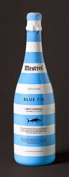 mestres bluefin wine