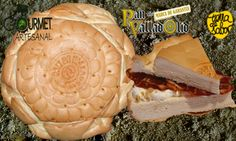 PAN LECHUGUINO (VALLADOLID) http://www.gourmetartesanal.com/pan-lechuguino-de-valladolid/