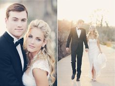 hair and makeup...Black Tie Texas Ranch Wedding - Belle the Magazine . The Wedding Blog For The Sophisticated Bride