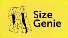 Imagine if you could buy clothes online that always fit! Size Genie will solve all your woes. Coming Soon! Fashion Technology, Buy Clothes Online, Cloud, Retail, Change, Sign, Trends, My Style, Business