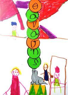 5o - 7o ΝΗΠΙΑΓΩΓΕΙΑ ΤΥΡΝΑΒΟΥ: Δραστηριότητες για την εκμάθηση του ονόματος Kindergarten, Outdoor Decor, Blog, Kindergartens, Blogging, Preschool, Preschools, Pre K, Kindergarten Center Management