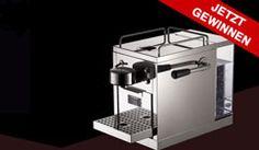 """Gewinne mit Blacksocks und ein wenig Glück eine Design-Kaffeemaschine """"Warm-Inox"""" im Wert von CHF 198.- http://www.alle-schweizer-wettbewerbe.ch/gewinne-eine-kaffeemaschine-im-wert-von-chf-198/"""