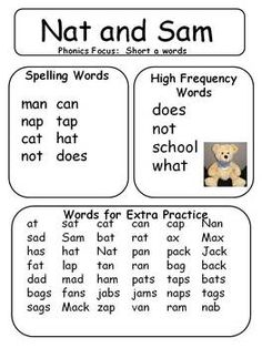 McGraw Hill Wonders 2013 1st Grade Weekly Wordsheets Complete Set