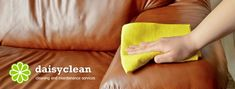 The Upholstery Cleaning Code
