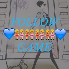 Thank You For Visiting My Closet Let's Grow Our Followers Together Shall We?  It's Easy, Simple and Fun!  All You Need To Do Is LIKE This Listing and Follow All Of The Great Poshinistas That Liked It Prior To Your Like. Share It & Tag It To Your Followers!  Thank You & Have Fun!  Poshinistas Other