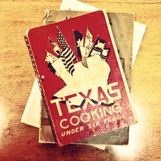 The Homesick Texan author Lisa Fain on her experience as part of a food panel about Texas food at Baylor University's Texas Collection.