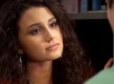Alicia Josipovic As Bianca From  degrassi i like how he changed in season 12