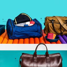 d42a8d383a You re Packing Your Carry-On All Wrong. Here s How to Do It Right