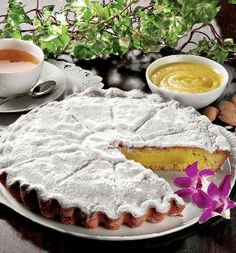 Tartă cu brânză | Retete culinare - Romanesti si din Bucataria internationala