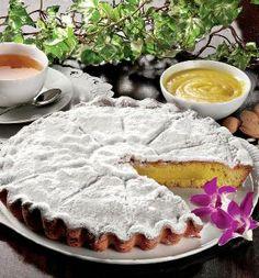Tartă cu brânză | Retete culinare - Romanesti si din Bucataria internationala Recipes, Dark Eye Circles, Recipies, Food Recipes, Recipe
