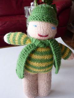 87 best Doudou et jouet en tissu et laine images on Pinterest   Baby ... 6e6369b5eb5