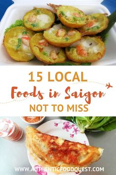 The food in Saigon includes flavors from all over Vietnam as well as regional specialties. This guide to the food in Saigon is focused on the local specialties from southern Vietnam. Find the best restaurants in Saigon, street food stalls and places to eat the local food. Savor your travels to Saigon and dive into the local culture using this food guide as your road map.