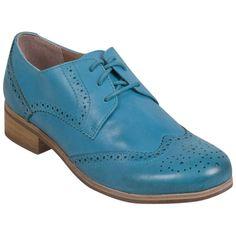 Miz Mooz Women's Brigitta Oxford Shoe