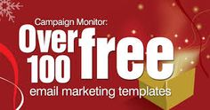 Free Email Marketing, Campaign Monitor
