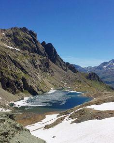 #alps  Immer wieder schön! #engadin