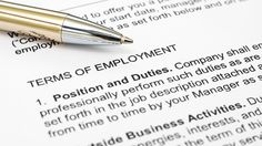 Perth employment law and industrial relations lawyers.
