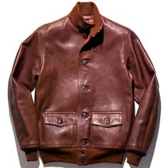 The Real McCoy's Jacket - Type A-1