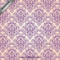 http://br.freepik.com/vetores-gratis/damasco-floral-padrao-vector_753352.htm