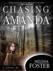 'Chasing Amanda' and 117 More Kindle eBook Downloads on http://www.icravefreebies.com/
