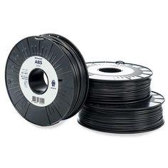 Modest Formfutura 1.75mm Easyfil Pla–gris–imprimante 3d Filament 3d Printer Consumables 3d Printers & Supplies