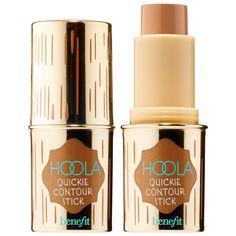 Benefit Cosmetics Hoola Quickie Contour Stick in sample size.