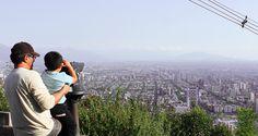 3 dias em Santiago: roteiro atualizadíssimo