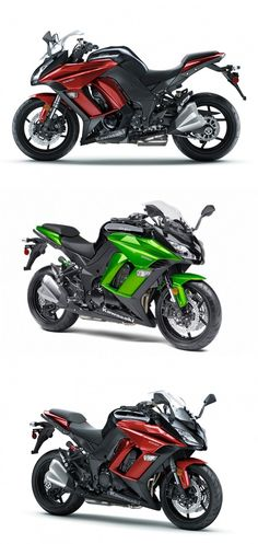2016 #Kawasaki Ninja 1000 Blessed with Assist and Slipper Clutch #Technology #bike #motorcycle