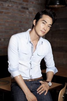 am i creepy for pinning this? song seung hun. still beautiful after 12 years in kdramas.
