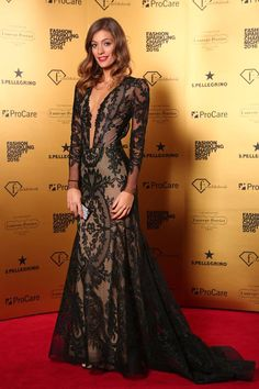 Jasmina Alagic - Fashion Sparkling Charity Night 2016 Fashion Tv, Superstar, Charity, Formal Dresses, Celebrities, Night, Formal Gowns, Celebs, Formal Dress