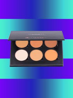 How To Contour For Every Skin Tone #refinery29
