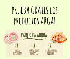 Prueba gratis nuevas variedades de Argal Oliving