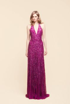 Elie Saab Resort 2012 - Collection - Gallery - Style.com