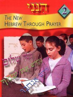 Hineni 2: The New Hebrew Through Prayer by Terry Kaye http://smile.amazon.com/dp/0874411319/ref=cm_sw_r_pi_dp_zomzwb1MGPTTX