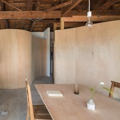 House in Kamisawa : Tato Architects