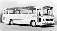 Mercedes-Benz O 302-10 R Ün '1965–75