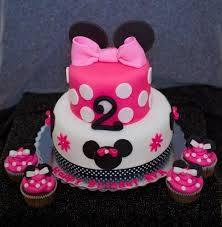 Minnie Mouse Cake-If only Audrey's birthday were sooner.she LOVES Minnie Mouse! Minnie Mouse Birthday Cakes, Minnie Mouse Theme, Mickey Mouse, Mickey Cakes, 2nd Birthday Parties, Birthday Fun, Birthday Ideas, Cupcake Birthday, Disney Birthday