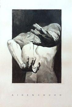 AIDEN CHUO... - Kai Fine Art