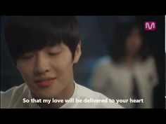 ▶ Jung Sun Woo (Kang Ha Neul) - I Will Love You [MONSTAR] [ENG trans] - YouTube