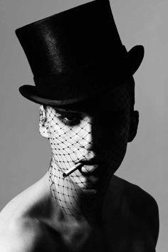 Perfect for Cirque du Noir | Worcester!