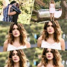 #Violetta2 #Leonetta :´(