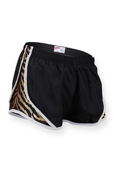 Soffe shorts have stepped up their game!!!
