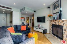 707 MARR STREET #203, VENICE, CA 90291 — Real Estate California