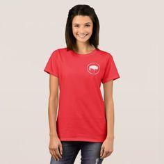 #women - #White Buffalo Outdoors Women's Shirt