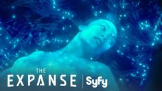 """SyFy uploaded the ending to """"The Expanse"""" most recent episode. It is a huge spoiler but it is an actually beautiful moment in television. https://www.youtube.com/watch?v=VMdwEGCflmg"""