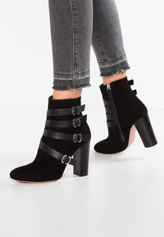 95 Best Zalando ♥ Schwarze High Heels images | Heels, High