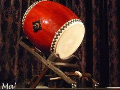 [musique] le concert de tambours japonais