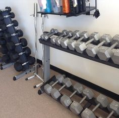 We have rubber hex and cast iron Dumbbells in stock. We can also order them for you.  #TroyBarbell #BodySolid #VTX #HudsonSteel #HomeGym #Commercial #Residential #InteriorDesign #PonteVedra #JaxBeach #Jacksonville #Jaguars #JacksonvilleSuns #MoreJax #Orlando #Tampa #Dumbbells #Weights #904HappyHour #IKnowJax #904Fitness by southeasternfitjax