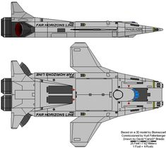 png photo by CanisD Concept Ships, Concept Cars, Elite Dangerous Ships, Space Series, Robotech Macross, Sci Fi Spaceships, Spaceship Design, Dungeon Maps, Gundam Art
